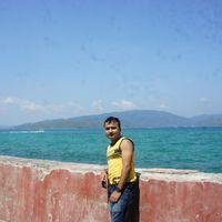 Subrata Ganguly's Photo