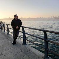 Tolga Cevdet  Çalışkan's Photo