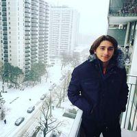 Rodrigo Rocha's Photo