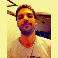 Rodrigo Paraskevopoulos's Photo