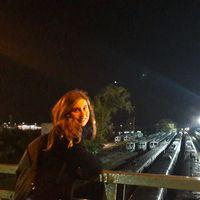 Ezgi Arabacı's Photo
