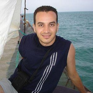 Anis Kharrat