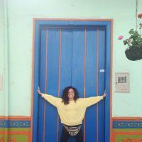 Denise J. García's Photo