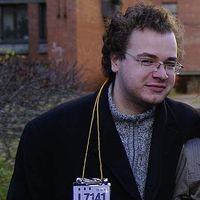 Semen Sokolov's Photo