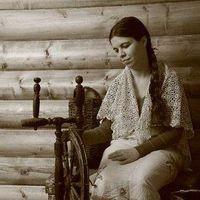 Valentina Shubina's Photo