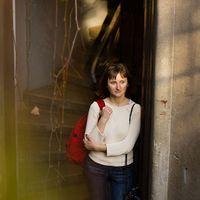 Olha Krayevska's Photo