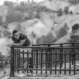 Amgad Azazi's Photo