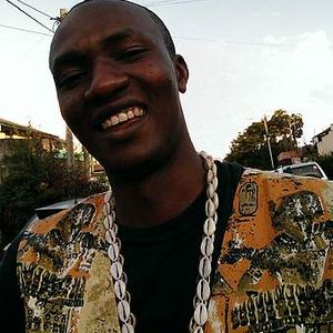 Kelvin Kamau's Photo