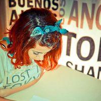 Alessia Tricarico's Photo