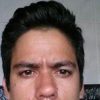 Rodrigo Ferreira's Photo