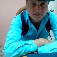 Gerardo Viveros's Photo