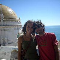 Mat et Luce Lamour's Photo