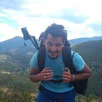 Antonio  Di Fenza's Photo