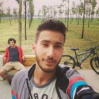 Ahmad Qala's Photo