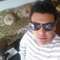 Ahmed El Idrissi Amiri's Photo
