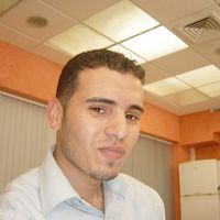 Youssef Chaouki's Photo