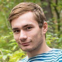 Maksym Ponomarenko's Photo