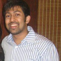 Abhishek Shah's Photo