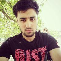 Junaid Jehangir's Photo