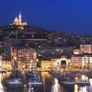 Marseille By Night's picture