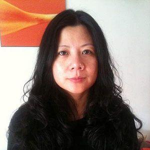 Melody Zhu's Photo