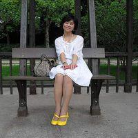 Meili Zhang's Photo