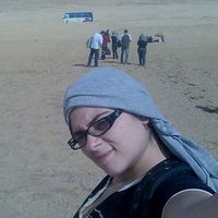 Farah Sabra's Photo