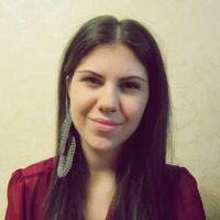 Veronica Birsan's Photo