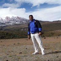 Navin Gangaram Panday's Photo