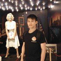 Lucas Tsai's Photo