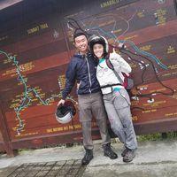 Simio Trail's Photo
