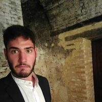Luca D'Onofrio's Photo