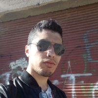 Saul Aramburu's Photo