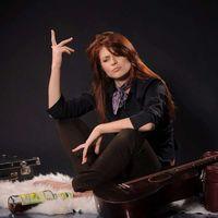 Iana Oparij's Photo