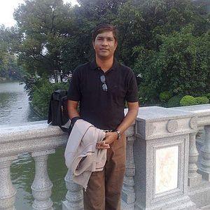 Nizam Uddin's Photo