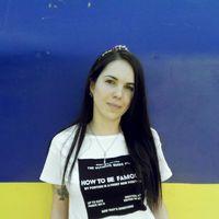 Maria Ostapchuk's Photo