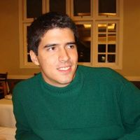 Felipe Vieira's Photo