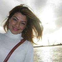 Figen Emek's Photo