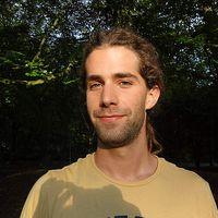 Tobias Reinauer's Photo