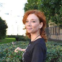 Natalia Shambulina's Photo