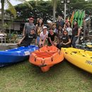 Trip to Pulau Ubin by Kayak's picture