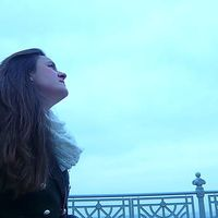 Eléonore BUYSE's Photo