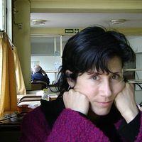 Moira Castells's Photo