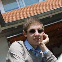 Johannes Vogt's Photo