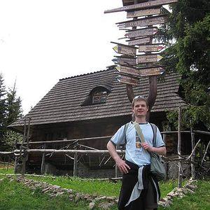 Krzysztof Zaremba's Photo