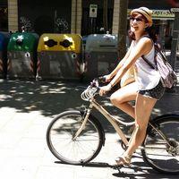 Beatriz Cerezo's Photo