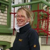 Bettina Harz's Photo