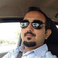 Mohsin Kirmani's Photo