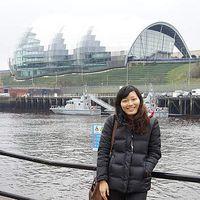 Heeryung Geraldine Choi's Photo