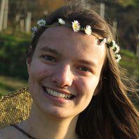 Pia Mößner's Photo